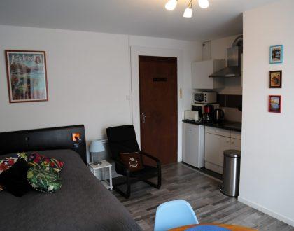 Studio N°2 (1er étage) - 20 m2