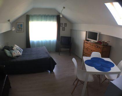 Studio N°5 (2ème étage) ☆☆ - 20 m2