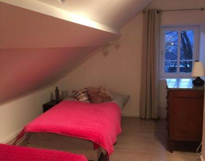 Studio N°4 (2ème étage) ☆☆ - 25 m2